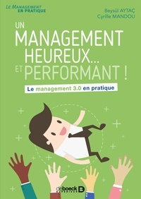 Un management heureux... et performant! - Le management 3.0 en pratique.pdf