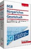 BGB - Bürgerliches Gesetzbuch Ausgabe 2013/I - Mit den Nebengesetzen zum Verbraucherschutz, Mietrecht und Familienrecht.