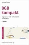 BGB kompakt.