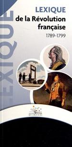 BH Création - Lexique de la Révolution française (1789-1799).