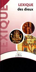 BH Création - Lexique des dieux.