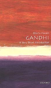 Bhikhu Parekh - .