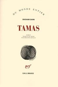 Tamas - Bhisham Sahni | Showmesound.org