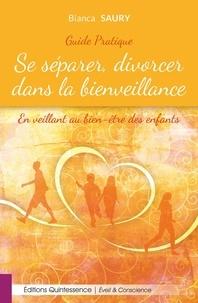 Galabria.be Se séparer, divorcer dans la bienveillance - En veillant au bien-être des enfants Image
