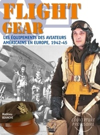 Bianchi Mathieu - Flight gear 1942-1945.
