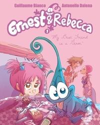 Bianco et  Dalena - Ernest & Rebecca - Volume - 1 - My Best Friend is a Germ.