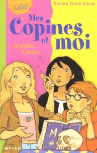 Galabria.be Mes copines et moi Tome 2 Image