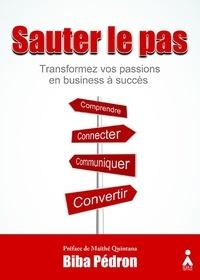 Sauter le pas - Transformez vos passions en business à succès.pdf