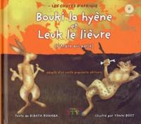 Bibata Roamba et Yannick Bost - Bouki la hyène et Leuk le lièvre - (L'arbre qui parle).