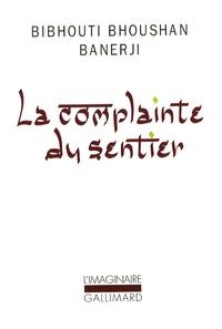 Bibhouti Bhoushan Banerji - La complainte du sentier. 1 DVD