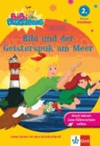 Bibi und der Geisterspuk am Meer - 2. Klasse (Erstleser).