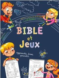 Bibli'O - Bible et jeux.