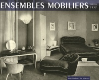 Galabria.be Ensembles mobiliers - Tomes 1/2, 1937 Image