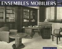 Ensembles mobiliers - Tome 5, 1943.pdf