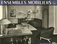 Icar2018.it Ensembles mobiliers - Tome 7, 1946 Image