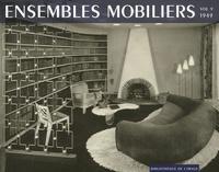 Ensembles mobiliers - Tome 9, 1949.pdf