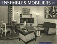 Ensembles mobiliers - Tome 15, 1955.pdf