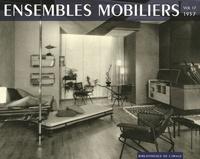 Ensembles mobiliers - Tome 17, 1957.pdf