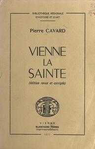 Bibliothèque Régionale d'Histo et Pierre Cavard - Vienne la Sainte.