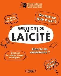 Bibliothèques Sans Frontières - Questions de laïcité.