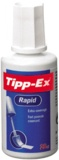 BIC CONTE - Flacon correcteur Tipp'Ex Rapid 20ml