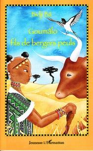 Bidji Bâ - Goumâlo fils de bergers peuls.