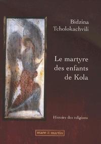 Histoiresdenlire.be Le martyre des enfants de Kola - Histoire des religions Image