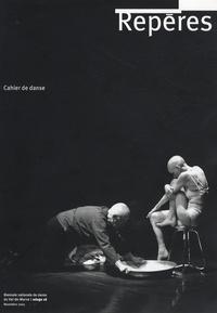 Michel Caserta - Repères N° 16, novembre 2005 : .