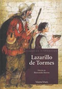 Bienvenido Morros - Lazarillo de Tormes.