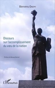 Discours sur laccomplissement du voeu de la nation.pdf