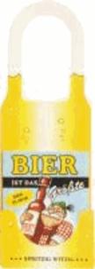 Bier ist Das Größte - Bier-Humor.