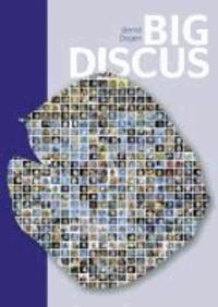 Big Discus. Englische Ausgabe.