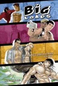 Big Loads - The Class Comic Stash!.