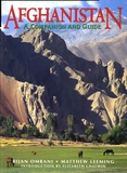 Bijan Omrani - Afghanistan : A Companion and Guide - Edition en langue anglaise.