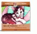 Bijou, die Findelkatze - Deutsch-russische Ausgabe.