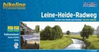 Bikeline Leine-Heide-Radweg.