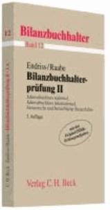 Bilanzbuchhalterprüfung 2.