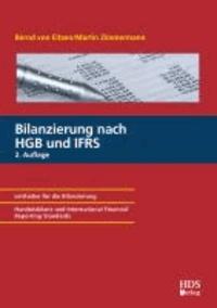Bilanzierung nach HGB und IFRS.