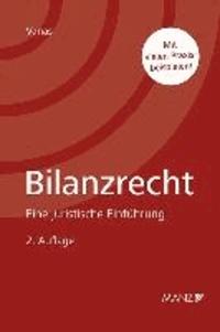 Bilanzrecht - Eine juristische Einführung.