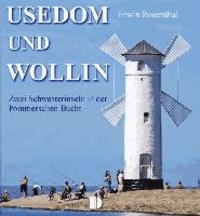 Bildband Usedom und Wollin - Zwei Schwesterinseln in der Pommerschen Bucht.