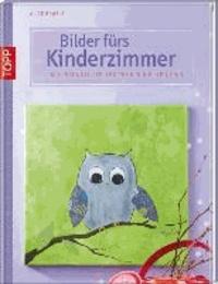 Bilder fürs Kinderzimmer - Kunterbunte Acrylbilder für die Kleinsten.