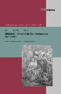 Bilderlust - Sprachbild: Das Rendezvous der Künste - Friederike Mayröckers Kunst der Ekphrasis.