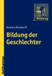 Bildung der Geschlechter.