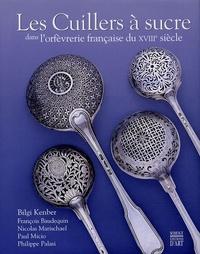 Les Cuillers à sucre dans lorfèvrerie française du XVIIIe siècle.pdf
