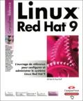 Bill Ball et Hoyt Duff - Linux Red Hat 9. 2 Cédérom