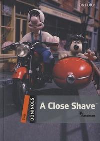 Bill Bowler - A Close Shave. 2 CD audio