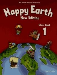 Happy Earth - Class Book 1.pdf