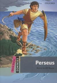 Bill Bowler - Perseus.