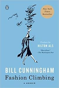 Bill Cunningham - Fashion Climbing.