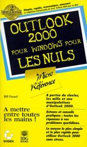 Outlook 2000 - Bill Dyszel |
